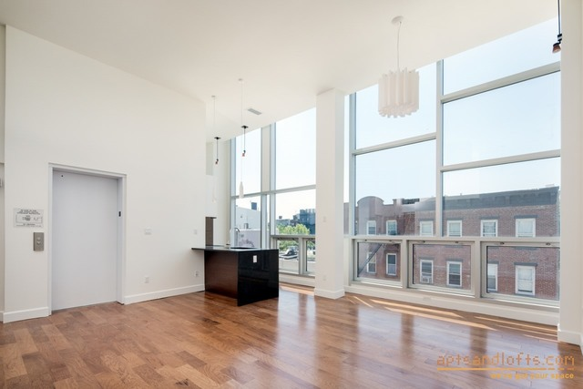 205 North 7th Street, Unit 2B Image #1
