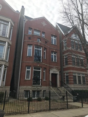 857 West Wrightwood Avenue Chicago, IL 60614