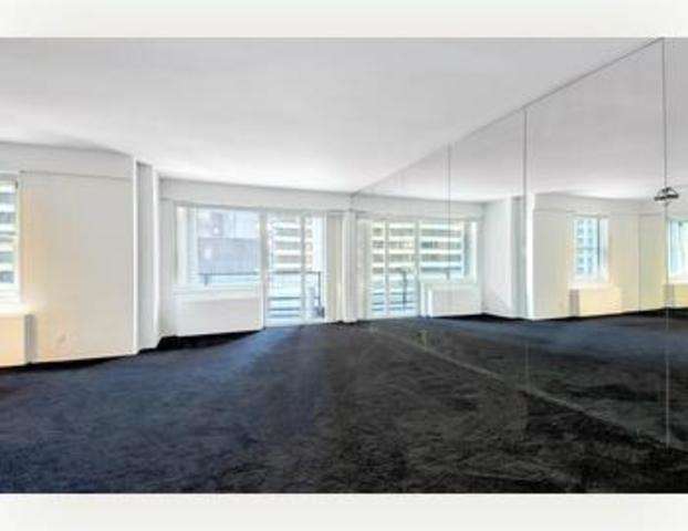 159 West 53rd Street, Unit 21C Image #1