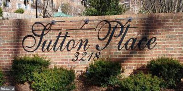 3201 Sutton Place Northwest, Unit A Washington, DC 20016