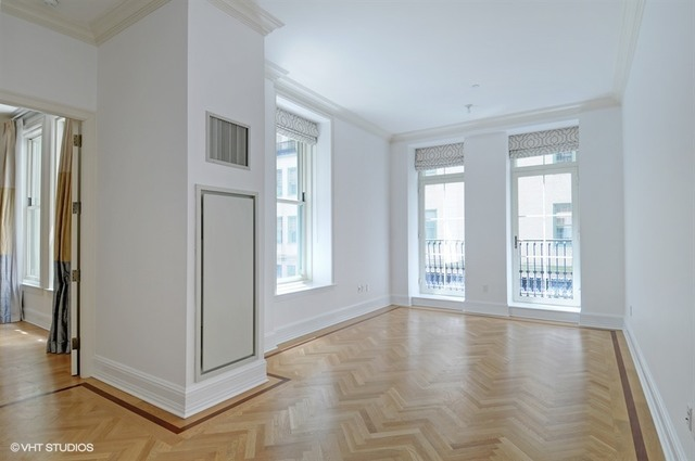 1 Central Park South, Unit 702 Image #1
