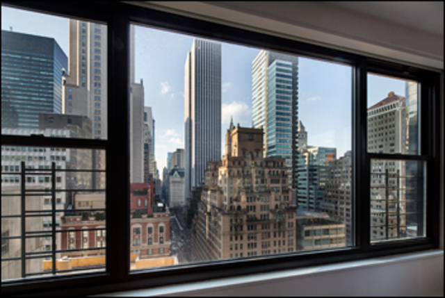 117 East 57th Street, Unit 21CD Image #1