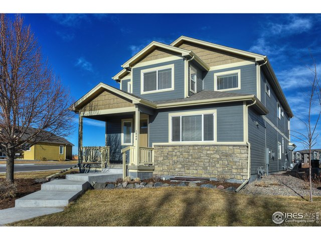 1444 Moonlight Drive Longmont, CO 80504