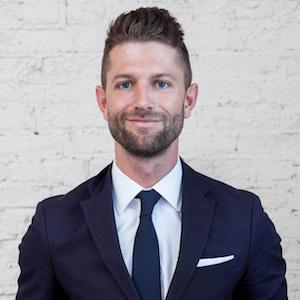 Jake Steinle,                     Agent in Chicago - Compass