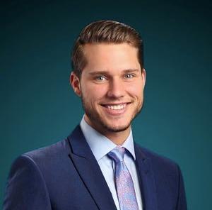 Aaron Derbacher,                     Agent in San Francisco - Compass