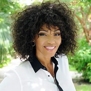 Jane Bond,                     Agent in Miami - Compass