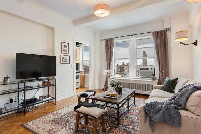 41 West 72nd Street, Unit 17F Image #1