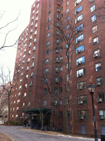 531 East 20th Street, Unit 5E Image #1