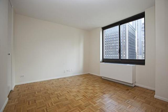 200 Rector Place, Unit 4T Image #1