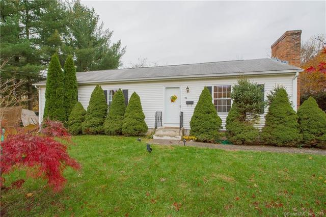 15 Old Farm Drive Newington, CT 06111
