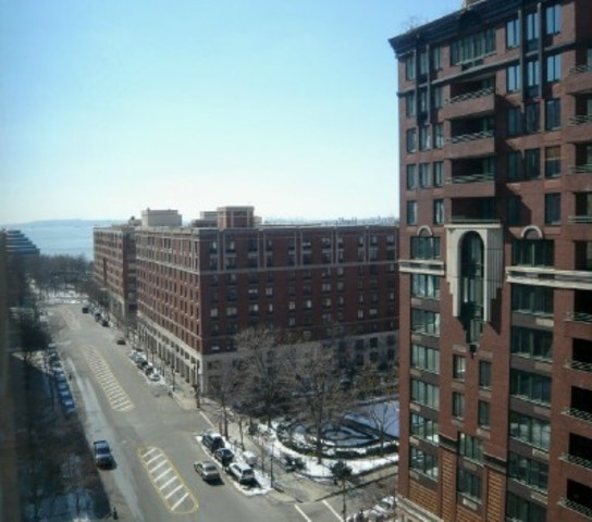 250 South End Avenue, Unit 10G Image #1