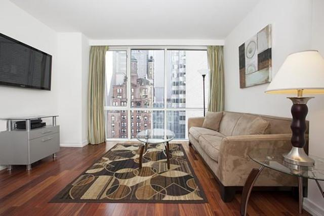 60 East 55th Street, Unit 17B Image #1