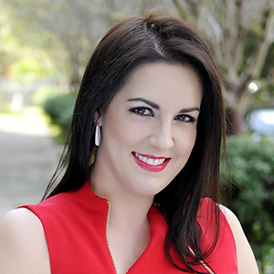 Penelope Rodriguez,                       Agent in Miami - Compass