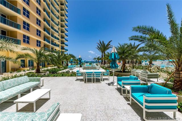 2501 South Ocean Drive, Unit 321 Hollywood, FL 33019