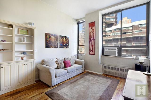 310 East 23rd Street, Unit 6H Image #1