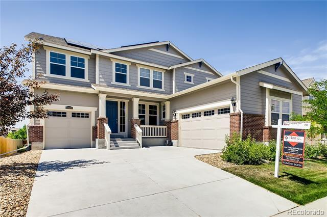 14620 Chicago Street Parker, CO 80134