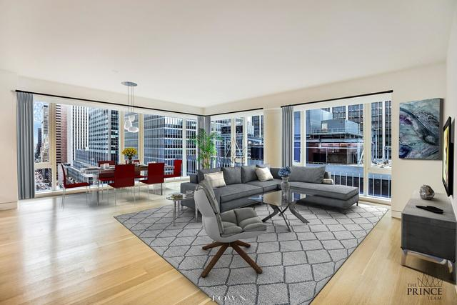135 West 52nd Street, Unit 22C Image #1