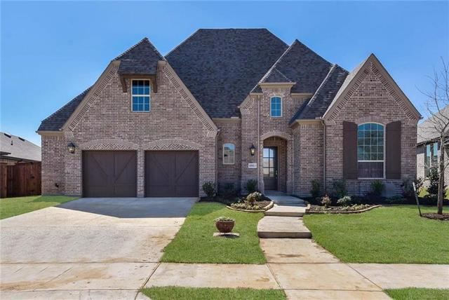 10813 Sycamore Falls Drive Flower Mound, TX 76226