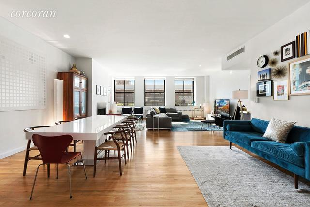 345 Greenwich Street, Unit 5B Image #1