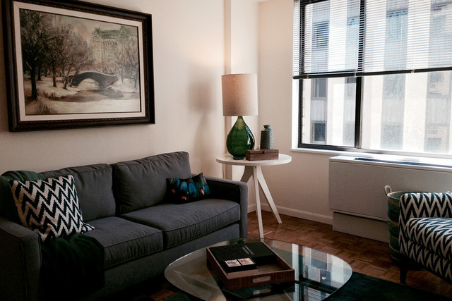 211 West 56th Street, Unit 8D Image #1