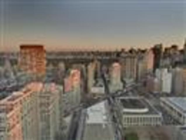 160 West 66th Street, Unit 56D Image #1