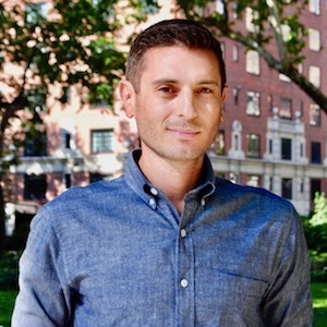 Eric Sidman, Agent in NYC - Compass