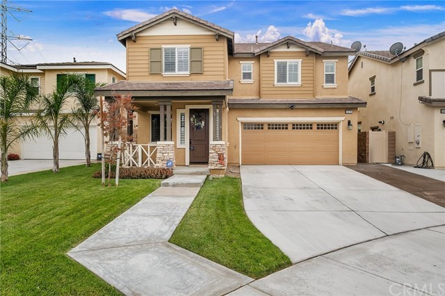 6514 Crescendo Court Corona, CA 92880