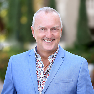 Mark Perkins, Agent in Miami - Compass
