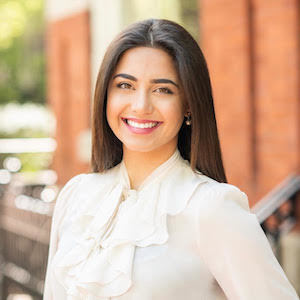 Faezeh Fathizadeh, Agent in Chicago - Compass