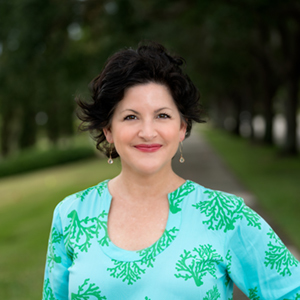 Amy Simmonds, Agent in Miami - Compass