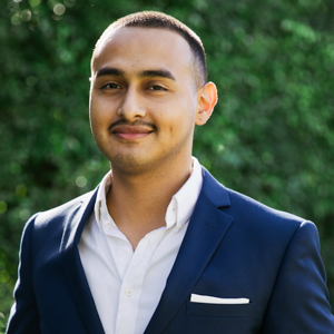 Marcus Rodriguez,                     Agent in Los Angeles - Compass