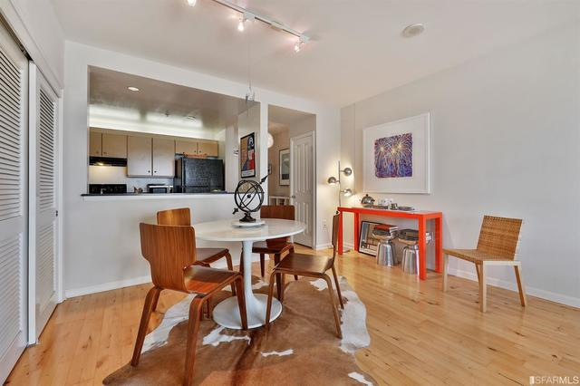 140 South Van Ness Avenue, Unit 711 San Francisco, CA 94103