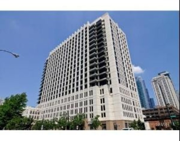 1255 South State Street, Unit 1815 Chicago, IL 60605