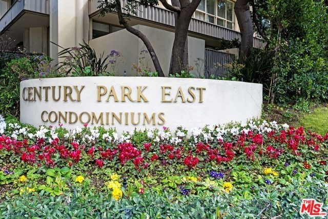 2160 Century Park East, Unit 902 Los Angeles, CA 90067