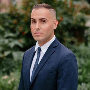 Daniel Belisario,                       Agent in NYC - Compass