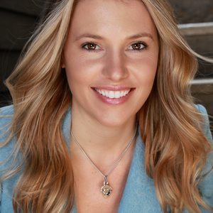 Sarah Sinkie, Agent in San Francisco - Compass