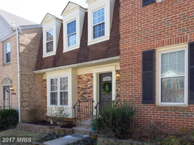 7909 Birchtree Court Image #1