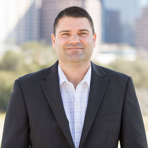 Jason Taylor, Agent in Austin - Compass