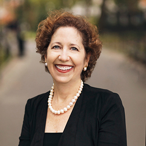 Judy Olenick, Agent in NYC - Compass