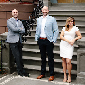 Eisnor Team,                       Agent in Greater Boston - Compass