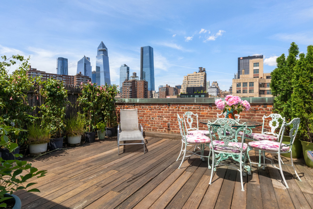 244 West 23rd Street, Unit 7D Manhattan, NY 10011