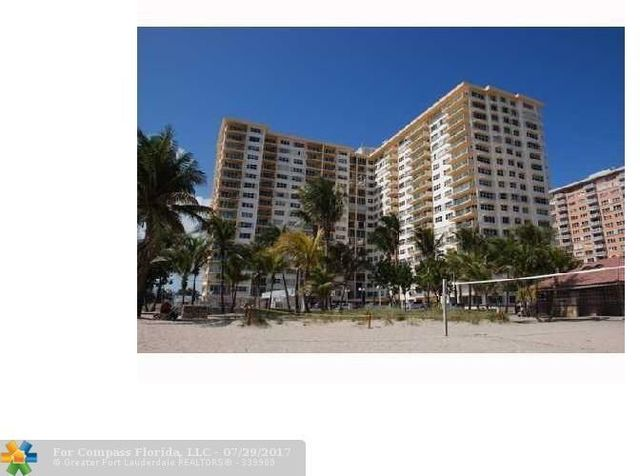 111 North Pompano Beach Boulevard, Unit 804 Image #1