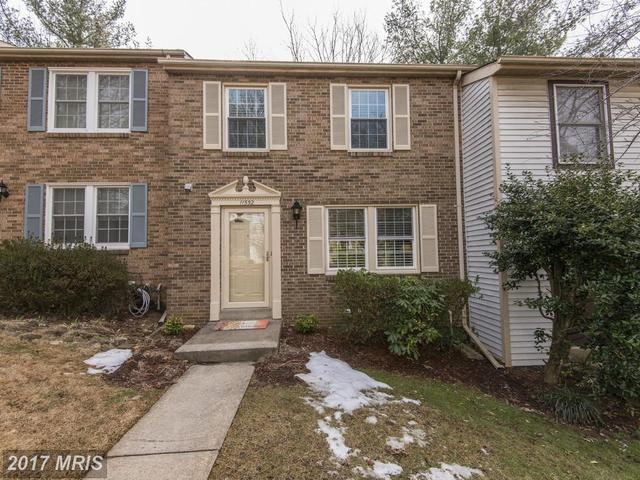 11552 Ivy Bush Court Image #1