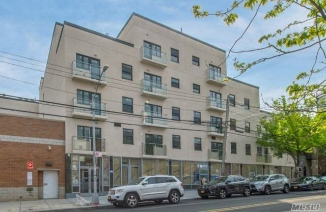 62-41 Forest Avenue, Unit 3I Queens, NY 11385