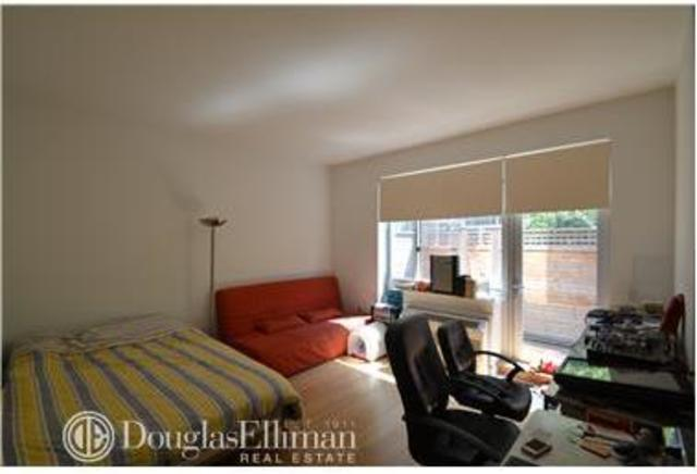 505 West 47th Street, Unit 1HN Image #1