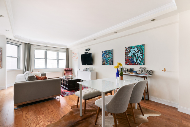 80 Park Avenue, Unit 5L Manhattan, NY 10016