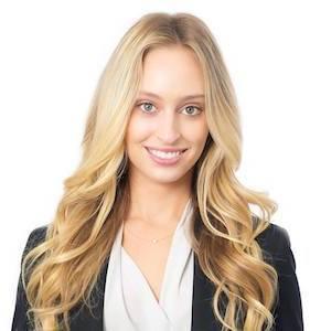 Daniela Morse,                     Agent in Los Angeles - Compass