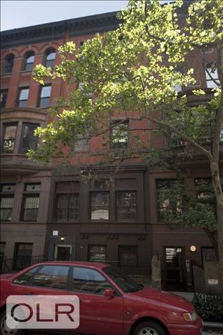 46 West 71st Street, Unit 1A Image #1