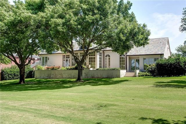 1200 Shady Oaks Lane, Westover Hills, TX 76107 | Compass
