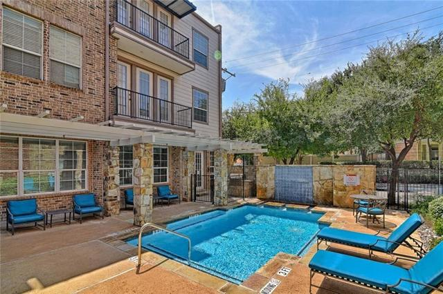 950 Henderson Street, Unit 1202 Fort Worth, TX 76102